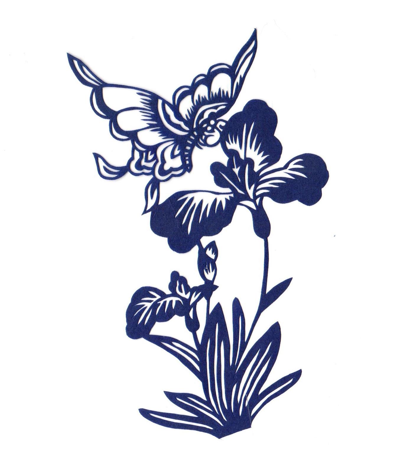 mariposa-china